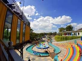 Tiket waterpark