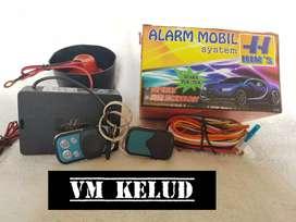 Minggu buka Hot Sale Alarm Hins universal ready at vm36
