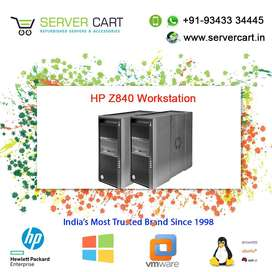 Dell T3500, T5500, T5810 Video Editing Computer HP z840, z820 Server
