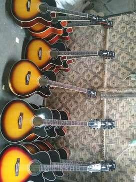Super Qallite new guitar