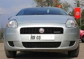 Fiat Punto Active 1.3, 2012, Diesel