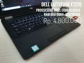 Zona Komputer 》 Dell Lattitude E7270