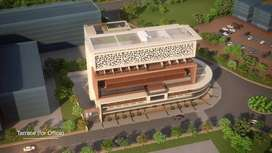 Commercial Office for Sale in Global Business at Kharadi, Pune