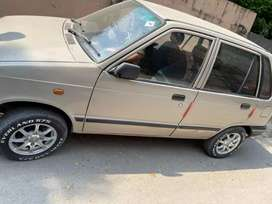 1999 model family used car in excelent condition