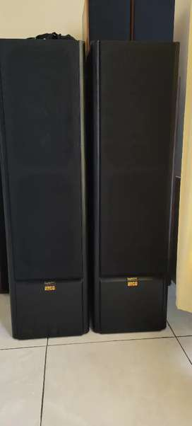 Speaker heco Cantata-550 masih mulus Made in jerman