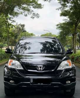 CASH Jual Cepat Honda Crv 2012 2.4