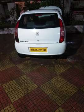 Tata indica 2017 well maintained recently serviced car