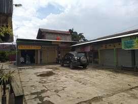 Disewakan Kios dan Toko Murah, Bandung