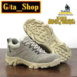 Pusat Grosir Sepatu Bandung Pria Termurah