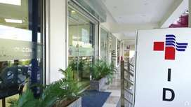 Shop Available On Special Amazing Discounted Rent For Clinics/Medical