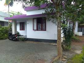 3 Bed room independent house