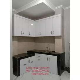 Kitchen set model L