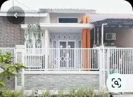 Pagar minimalis,kanopi,teralis pintu&jendela