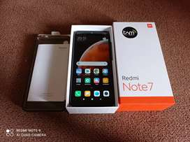HP Xiaomi Redmi Note 7 fulset