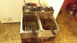 Electronic Fryer