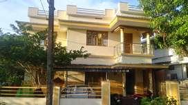 thrissur vellapaya 3,500 cent 3 bhk villa