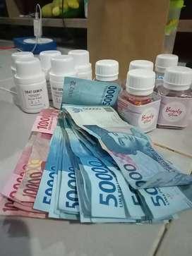 Beauty slim dan obat gemuk Farmasi,,