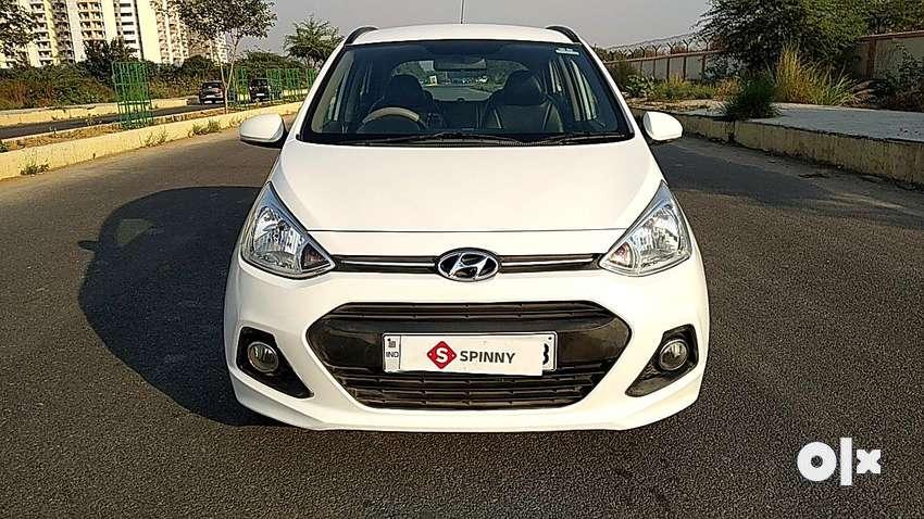 Hyundai I10, 2016, Petrol 0
