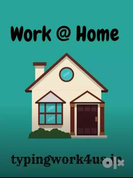 Earn money by doing homebased jobs.