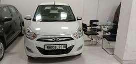 Hyundai I10 Sportz 1.2, 2013, Petrol