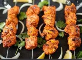 Tandoor ka karigar chaiye ,veg + Nonveg