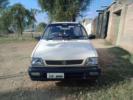 i want to sell my mehran vxr 2004 model