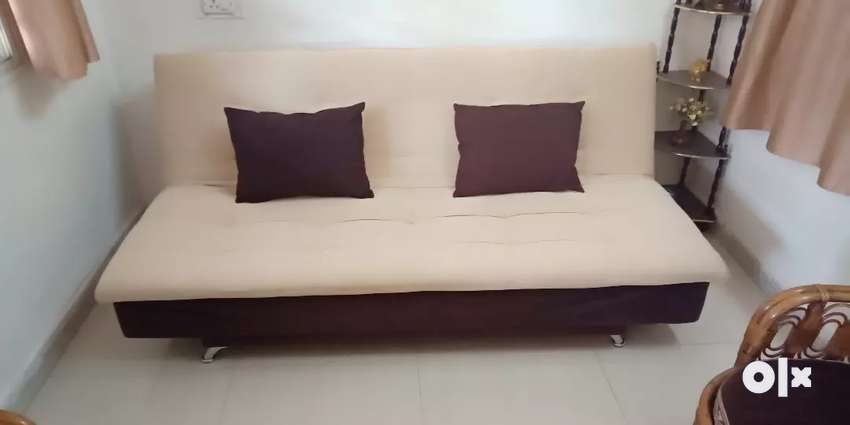 A Sofa cum bed in very good condition 0