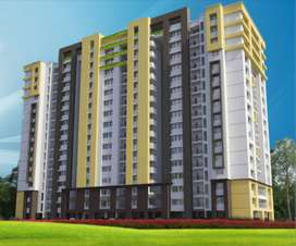 Affordable 3 BHK apartment for Sale