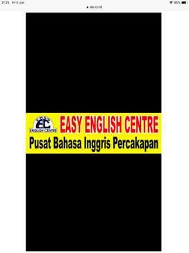Kursus Private Bahasa Inggris di Kota Tasikmalaya