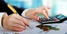 NEED FEMALE ACCOUNTANT IN EAST FORT