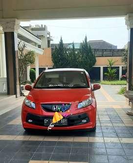 Honda Brio E 2014 Mulus Rahayu