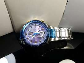 Jam Casio Edifice seri EFR 550DY Original