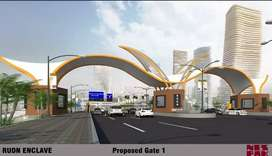 5  Marla Plot File Available For Sale In Rudn Enclave Housing Society
