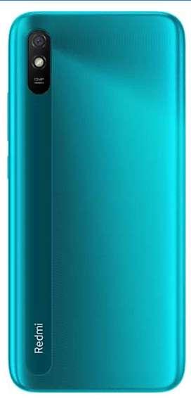 Redmi 9i 4Gb ram 128 GB Storage