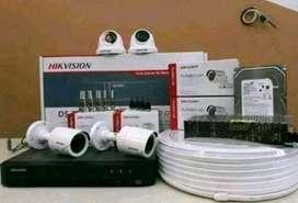 Cara Mudah Mengamankan Pasang CCTV Dikami di wilayah depok