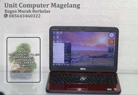 Grafis Dell 4050 Intel Core i5 Up 3,1 Ghz Ram 4 GB