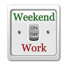 make more money on weekends in part time