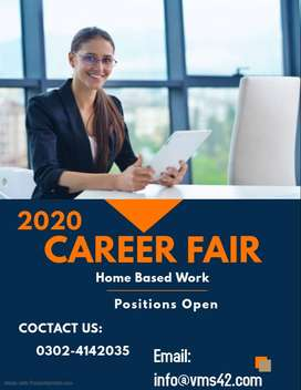 Best opportunity for all job seekers.