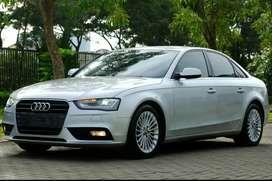 Audi A4 2014 Kondisi Mulus Siap Pakai Garansi Bebas Tabrak dan Banjir