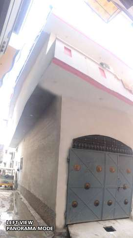 3.5 MARLA DOUBLE STORY NEW HOUSE FOR SALE IN DASKA MAIN CITY