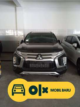 [Mobil Baru] PROMO MITSUBISHI PAJERO SPORT