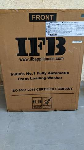 IFB Front Load