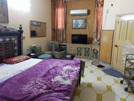 Guest House in Lahore only for Family also Rent A Car