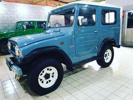 Daihatsu Taft F50 1982