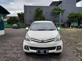 Bismillah ' NEW XENIA R MT 2012 BLACK DP 13 jt