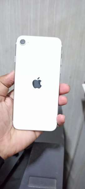 Iphone SE 2020 one month old