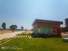 Luxurious Villa plots for Sale near K R Puram