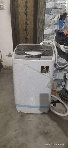 Onida Automatic Washing Machine 6.2Kg