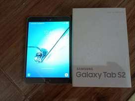 Samsung tab s2 8in