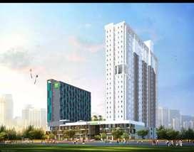 Dijual Apartemen Grand icon,Caman Bekasi ,studio furnish, harga 430jt